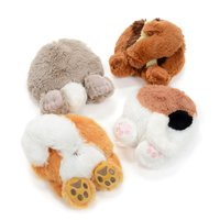 Animal Butt Pass Case Collection