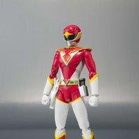 S.H.Figuarts Choujin Sentai Jetman Red Hawk