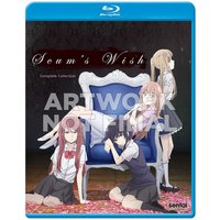 Scum's Wish Complete Collection Blu-ray