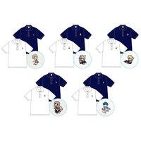 Snow Miku Polo Shirt