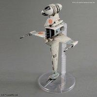 Star Wars: Episode VI: Return of the Jedi 1/72 Scale B-Wing Starfighter