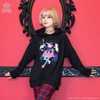 LISTEN FLAVOR Danganronpa V3: Killing Harmony Himiko Yumeno Hoodie