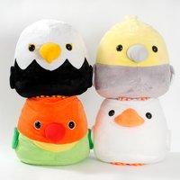 Kotori Tai Soreyuke! Bird Plush Collection (Big)