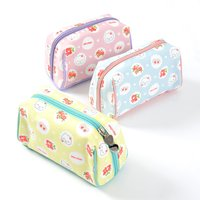 Flower Pattern Mie-chan Pouches