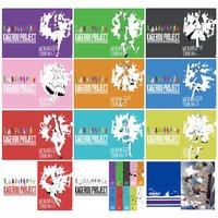 Kagerou Project Mekakushi Dan Character Clear File Collection 2017