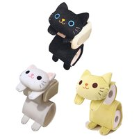 Cat Toilet Paper Holders