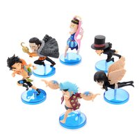One Piece World Collectable Figure -History Relay 20th- Vol. 2