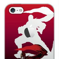Ninja Slayer iPhone 5/5s Cover C