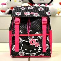 Hello Kitty Daisy Small Backpack