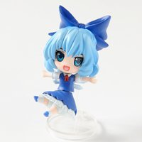 Touhou Project Cirno SD Figure