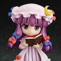 Nendoroid Patchouli Knowledge   Touhou Project