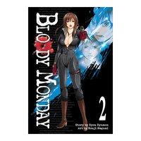 Bloody Monday Vol. 2