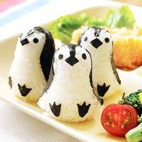 Penguin Onigiri Baby