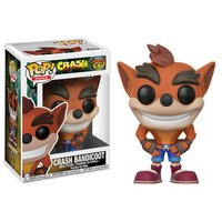 Pop! Games: Crash Bandicoot - Crash Bandicoot