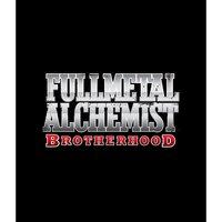 Fullmetal Alchemist: Brotherhood Blu-ray Box Set Vol. 1
