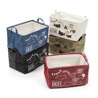 Nemu Nemu Animals Storage Box Collection
