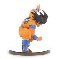 Dragon Ball Z SCultures Big Figure Colosseum 7 Vol. 4: Son Goku