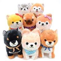 Mameshiba San Kyodai Big Gathering Vol. 3 Dog Plush Collection (Big)