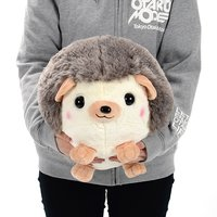 Harinezumi no Harin Hedgehog Big Plush