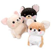 Muchimu Chihuahua Dog Plush Collection (Big)