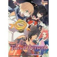Tales of Berseria 4-Koma: Kings