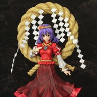 "Kanako Yasaka ""The Avatar of Mountains and Lakes"" 1/8th Scale Statue 