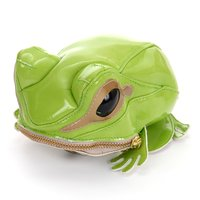 Frog Pouch