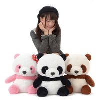 I Love Panda Cubs Plush Collection (Big)