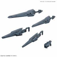 HGBC Gundam Build Divers 1/144 Scale Binder Gun