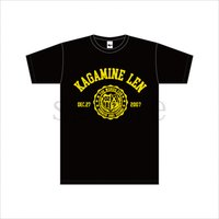 Hatsune Miku Otsukimi Party Kagamine Len T-Shirt