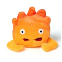 Howl's Moving Castle Calcifer Small Plush