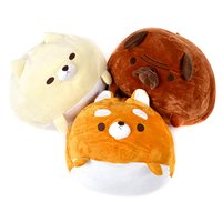 Tawaraken Mochi Mochi Pretty Big Plush Collection