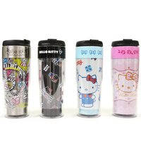 Hello Kitty Back to School Collection Stainless Steel Mugs