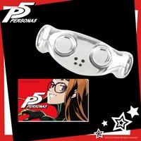 Persona 5 Mask Motif Ring: Futaba Sakura Ver.