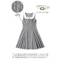 SUKIYAKI Alice Playing Cards Dress: The End of a Mystical Tale