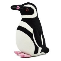 Plush Penguin Collection: Magellanic Penguin