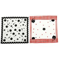 Hungry Cat Small Furoshiki Wrapping Cloths