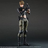 Play Arts Kai Appleseed Alpha Deunan Knute