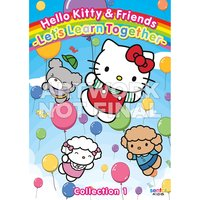 Hello Kitty & Friends - Let's Learn Together -