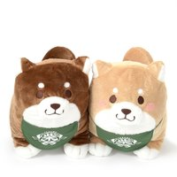 Chuken Mochi Shiba Sukutto Plush Collection Vol. 3 (Big)