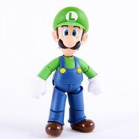 S.H.Figuarts Luigi | Super Mario