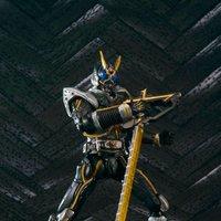 S.I.C. Kiwami Tamashii: Kamen Rider Kaixa