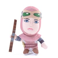 Star Wars: The Force Awakens Super-Deformed Rey Plush