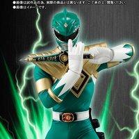 FiguartsZERO Mighty Morphin Power Rangers Green Ranger