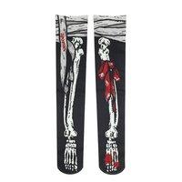 HYPER CORE Mummy Bone Knee-High Socks