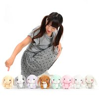 Pote Usa Loppy Big Gathering Plush Collection (Standard)
