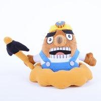"Mr. Resetti 7 Plush   Animal Crossing"""