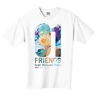 Bighead 01 Friends feat. Hatsune Miku T-Shirt