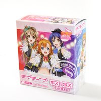 Love Live! Pos x Pos Collection Set of 16 Posters