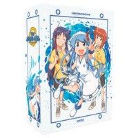 Squid Girl Premium Edition Box Set Blu-ray/DVD Combo Pack
